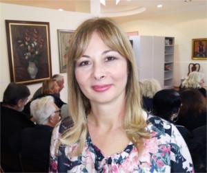 ЈЕДАН ПЕСНИК - ТРИ ПЕСМЕ - Данијела Јевремовић