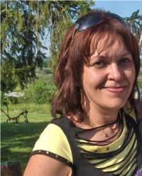 Gordana Knežević